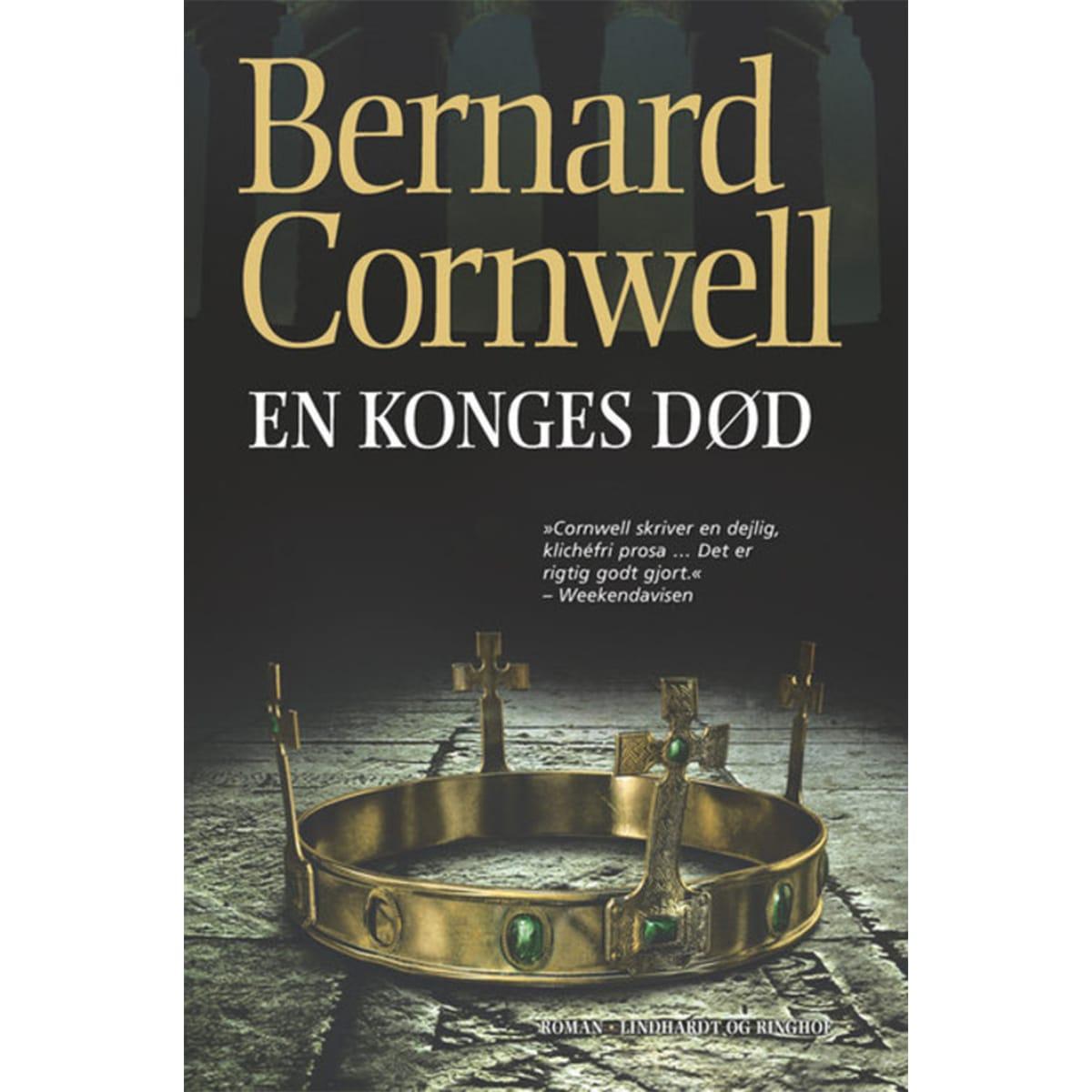 Af Bernard Cornwell