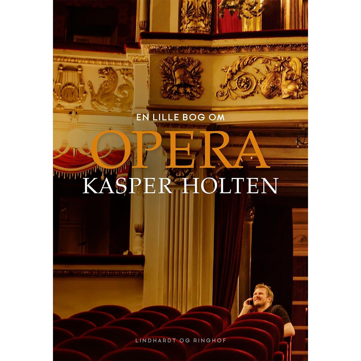 Af Kasper Holten