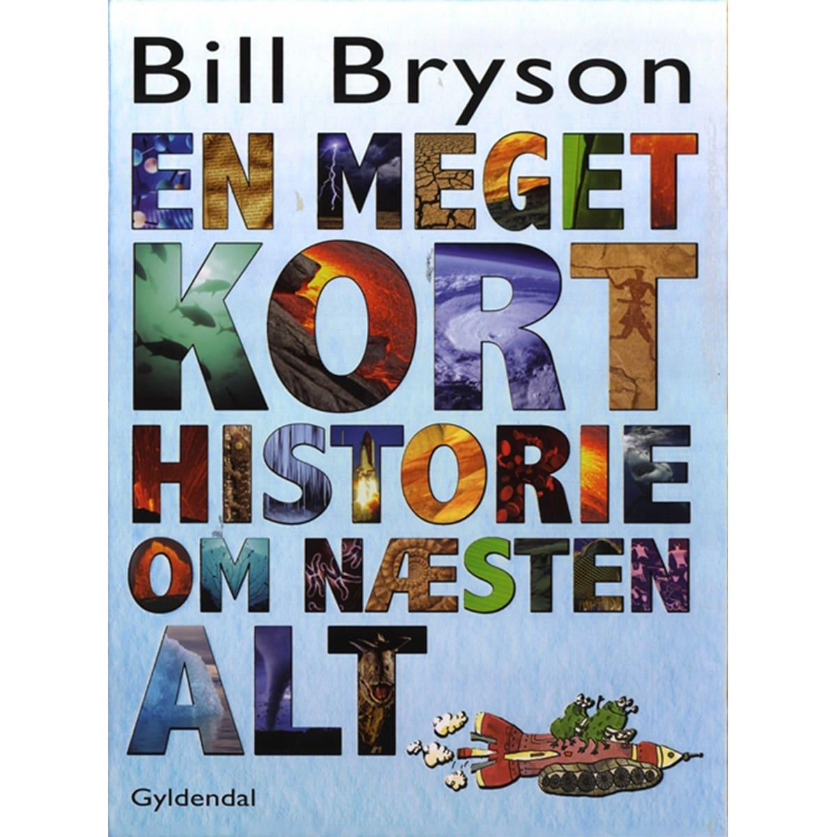 Af Bill Bryson