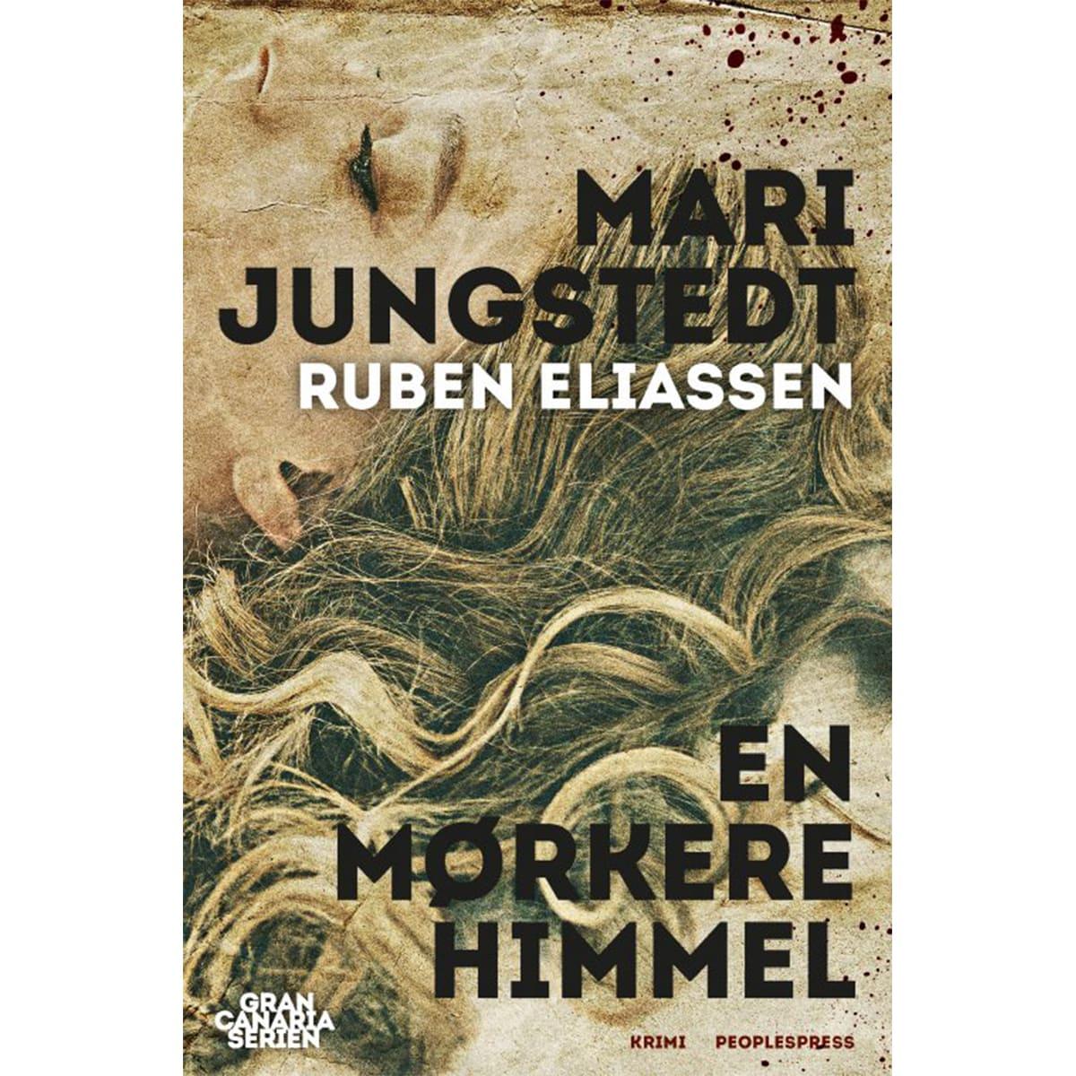 Af Mari Jungstedt & Ruben Eliassen