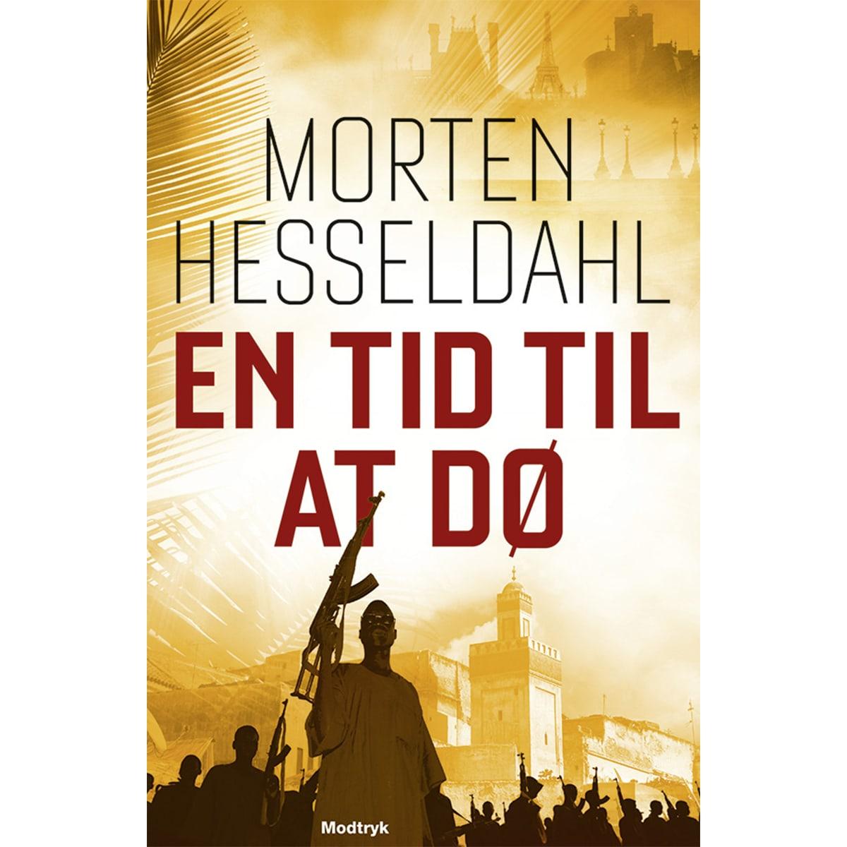 Af Morten Hesseldahl