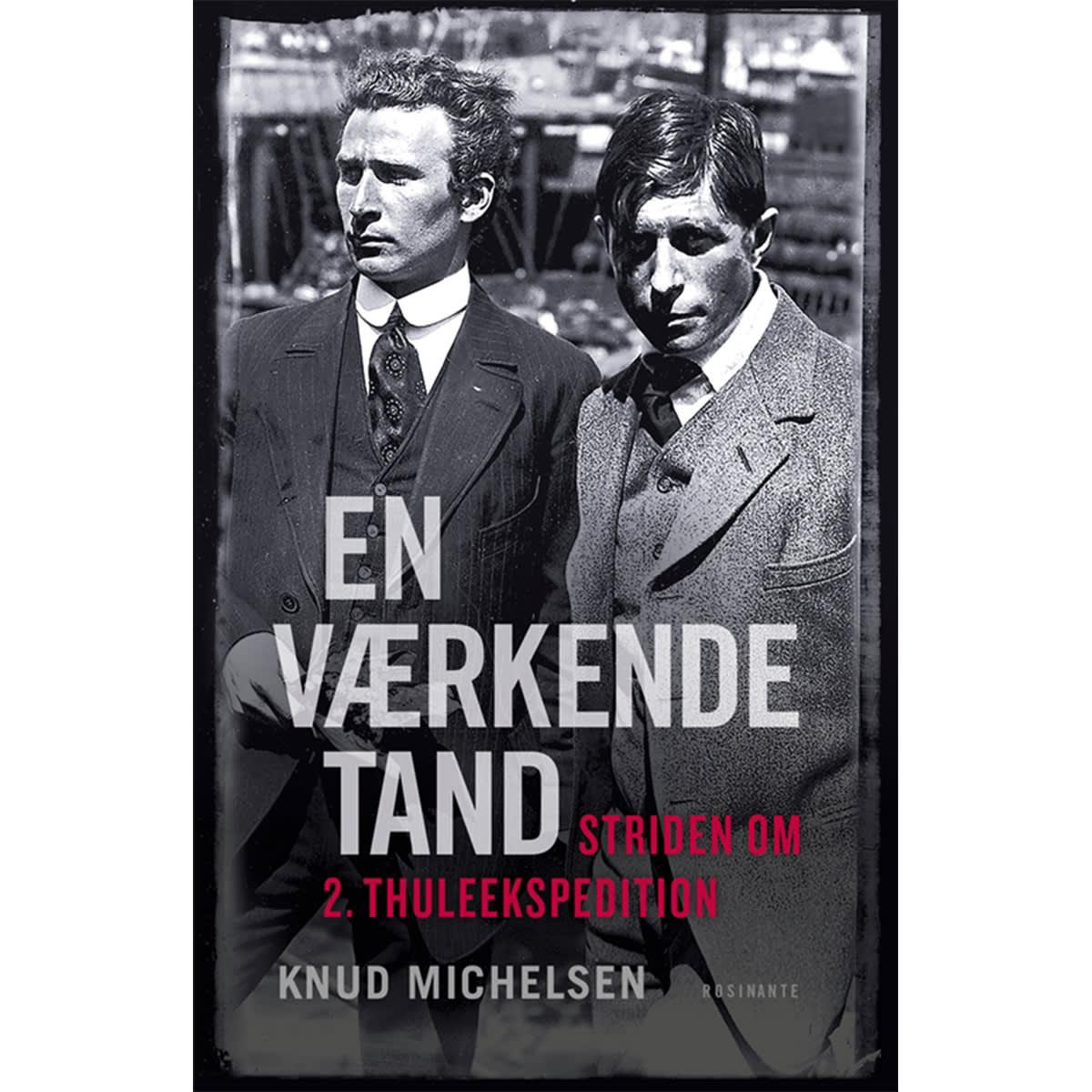 Af Knud Michelsen