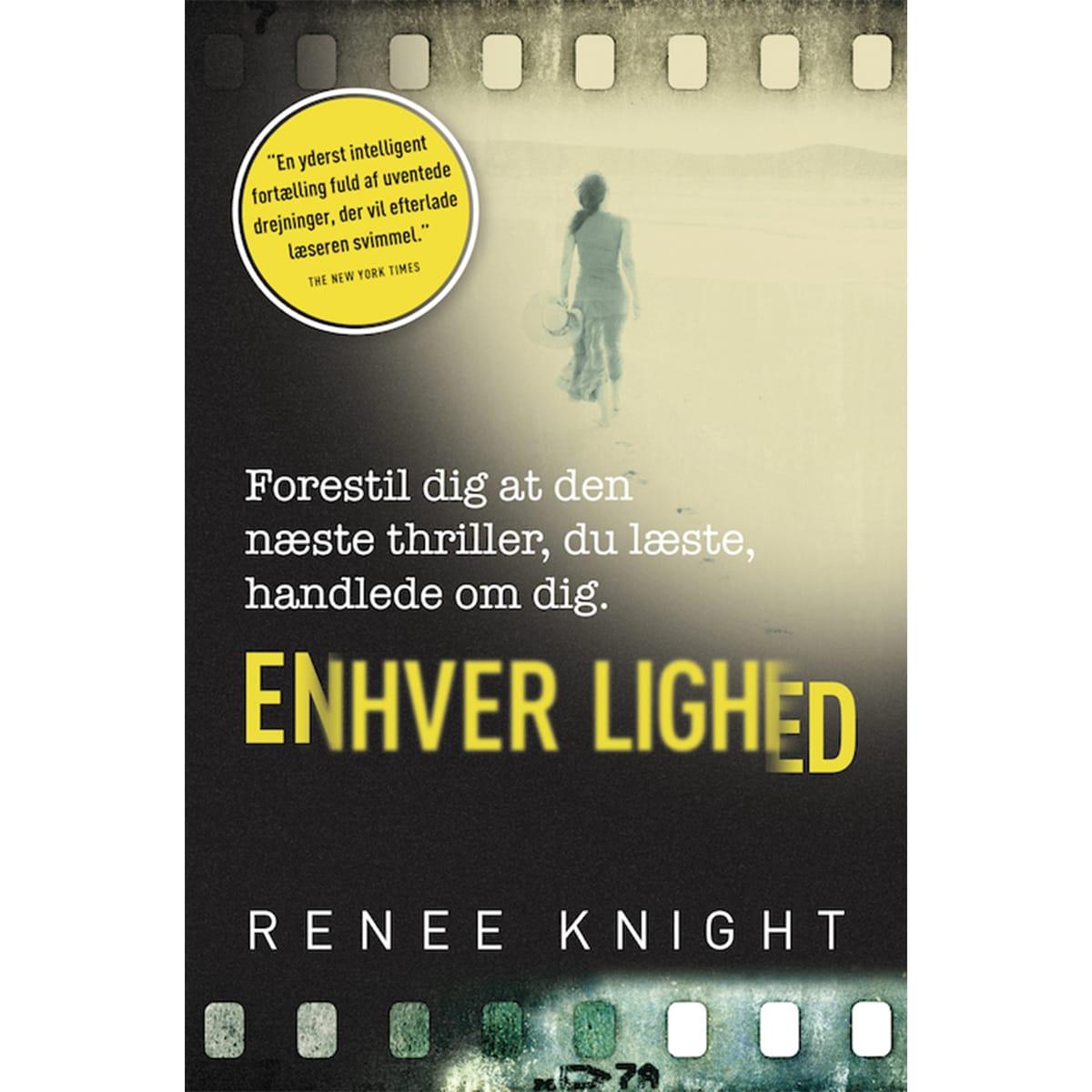 Af Renee Knight