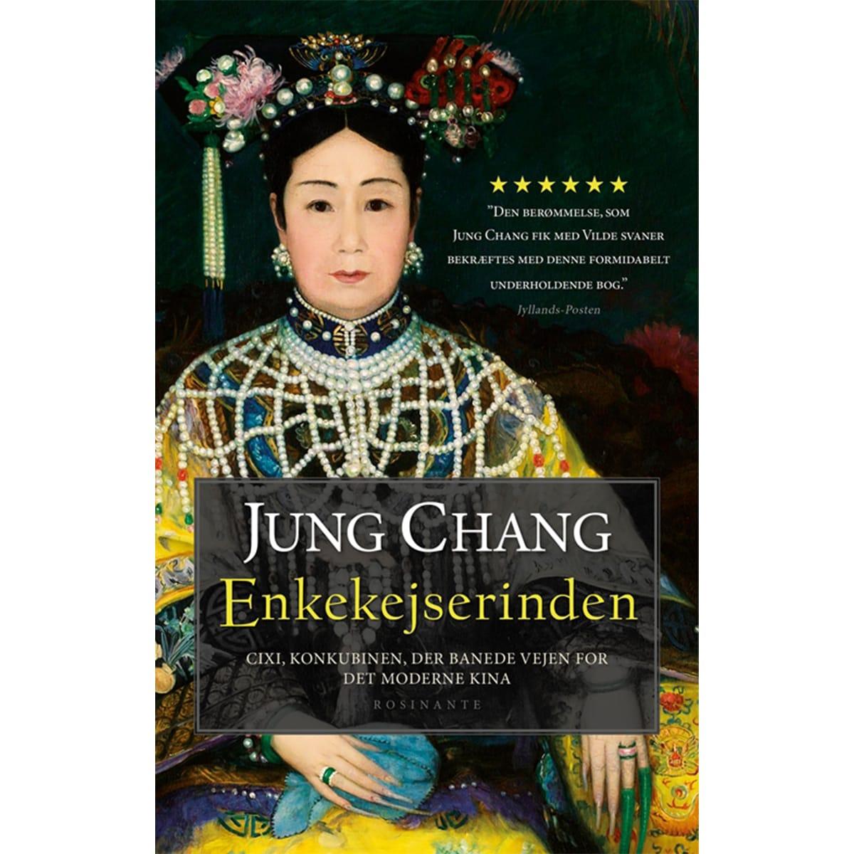 Af Jung Chang