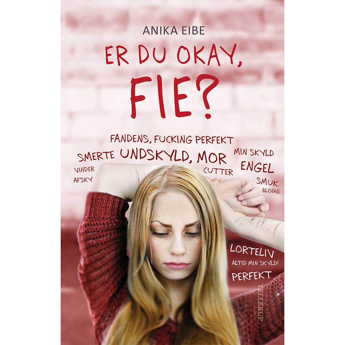 Af Anika Eibe