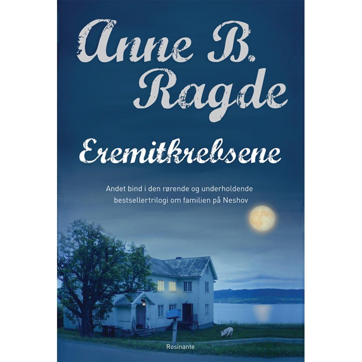 Af Anne B. Ragde
