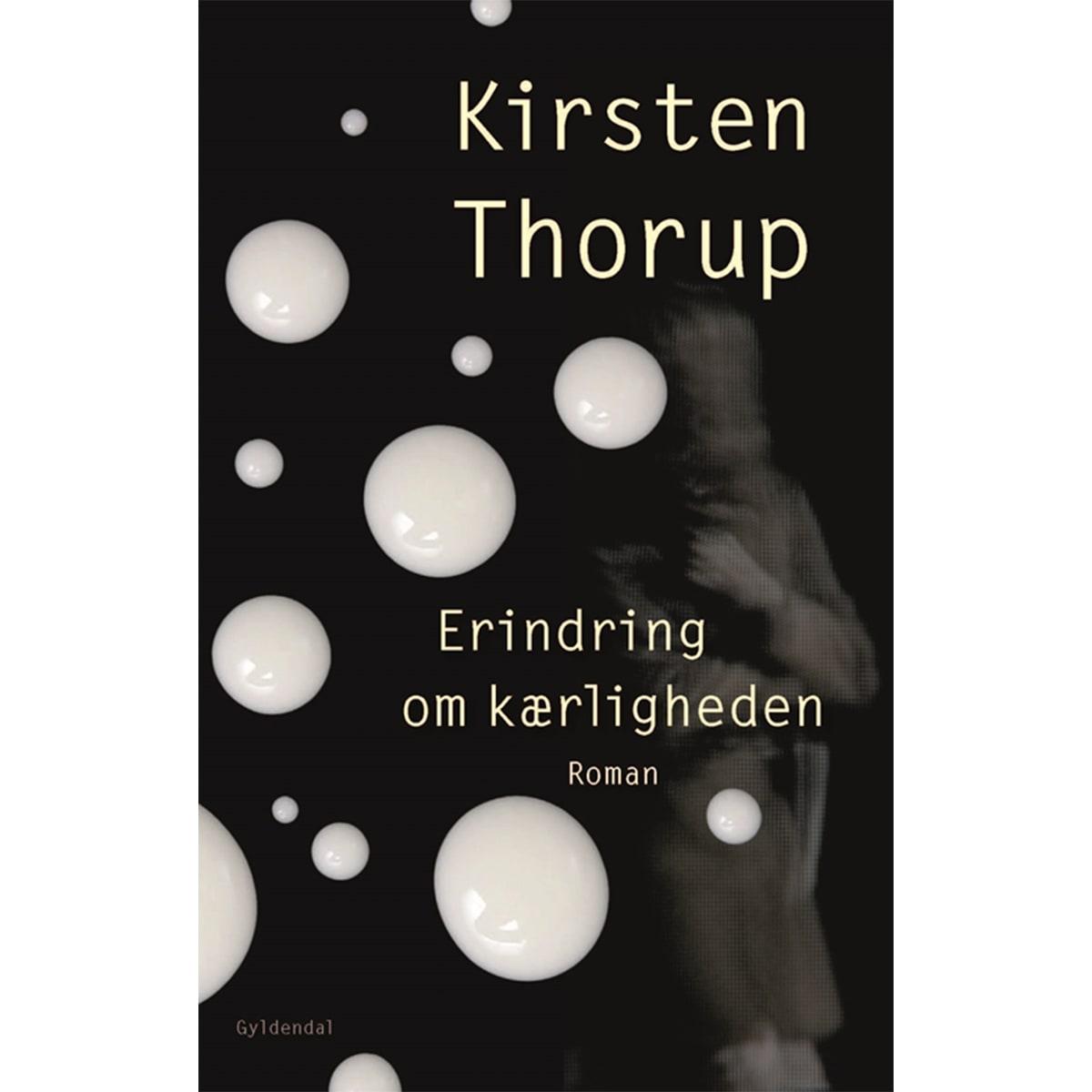 Af Kirsten Thorup