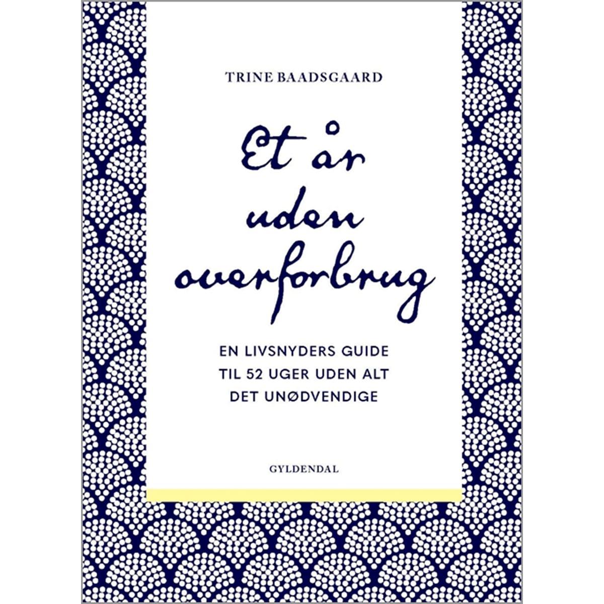 Af Trine Baadsgaard