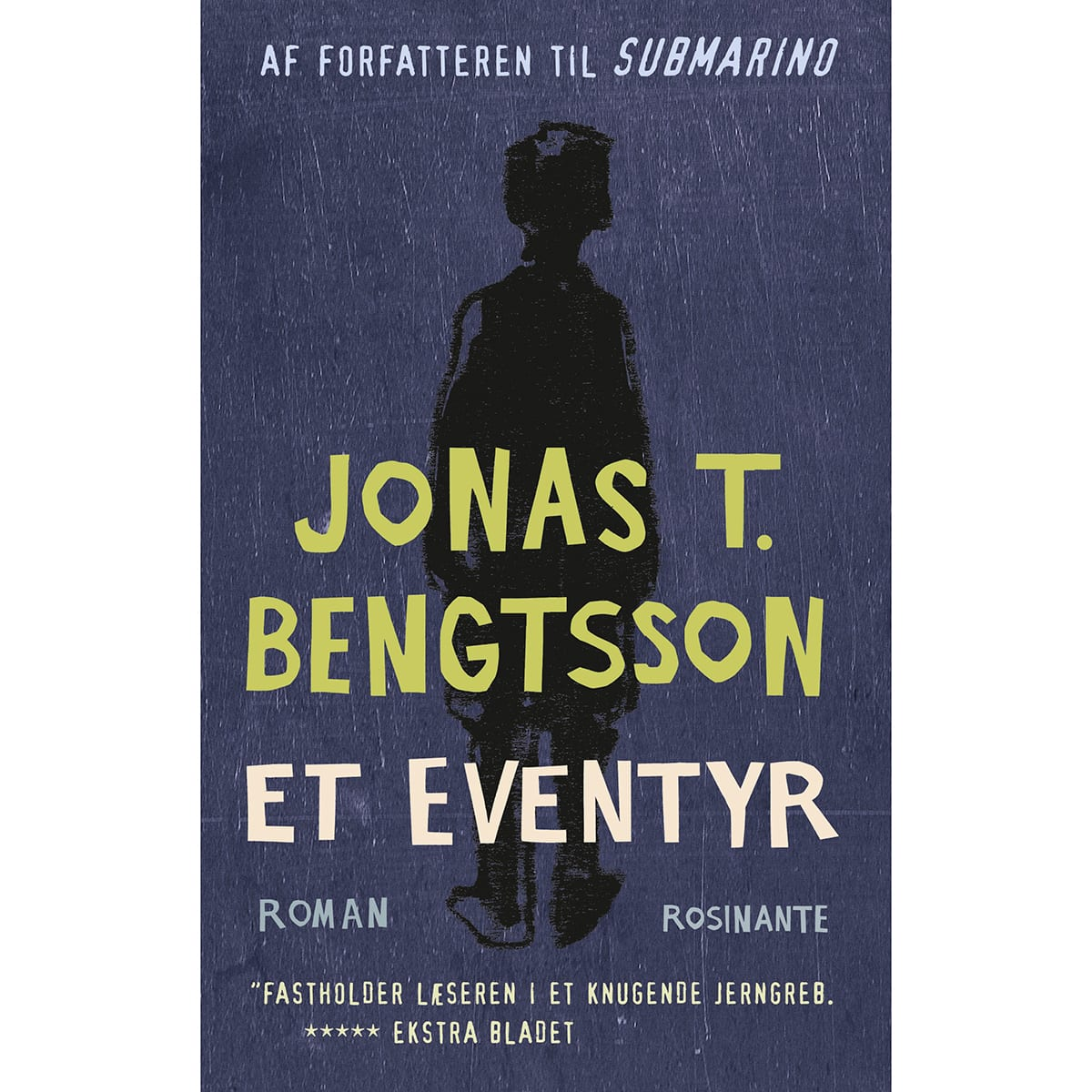 Af Jonas T. Bengtsson