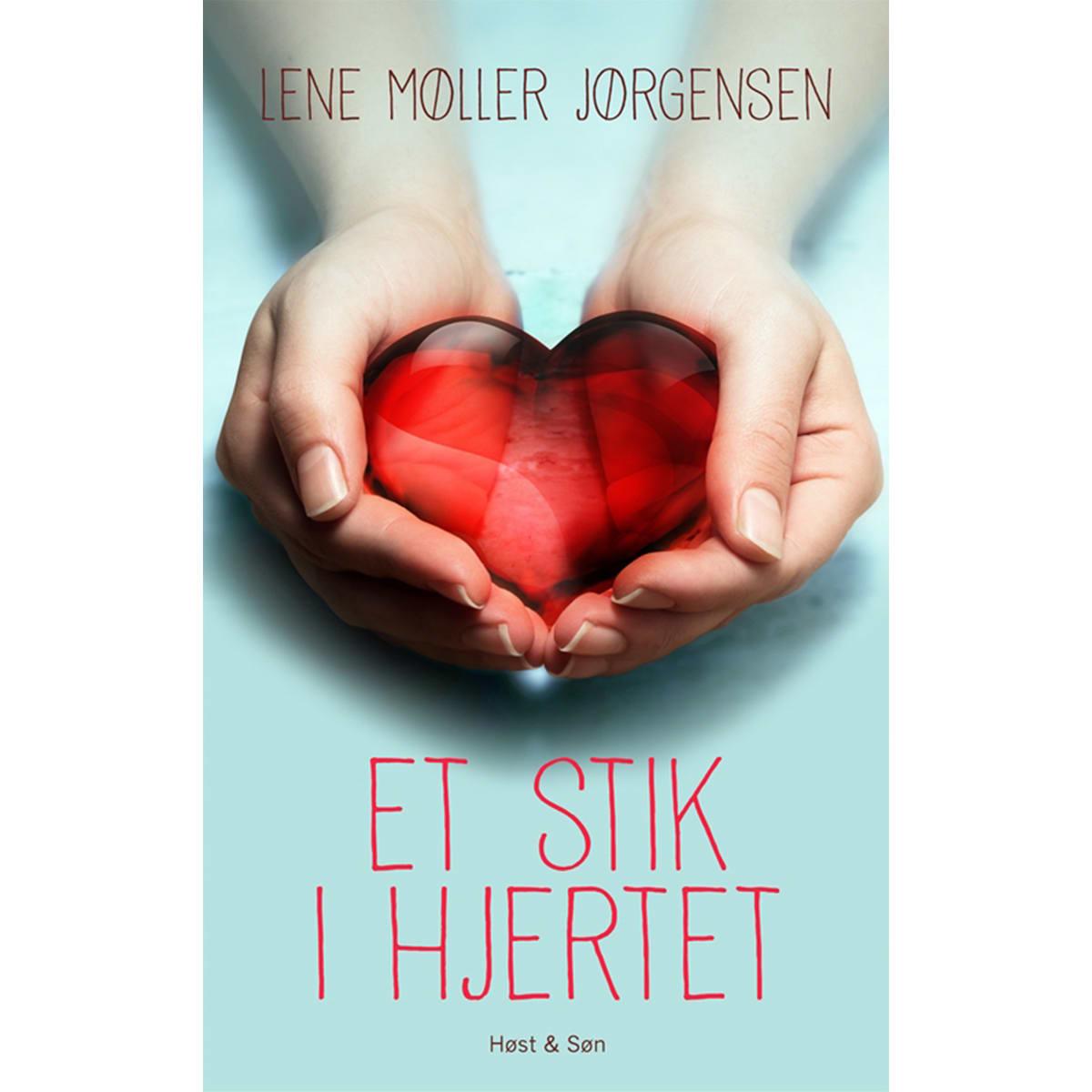 Af Lene Møller Jørgensen