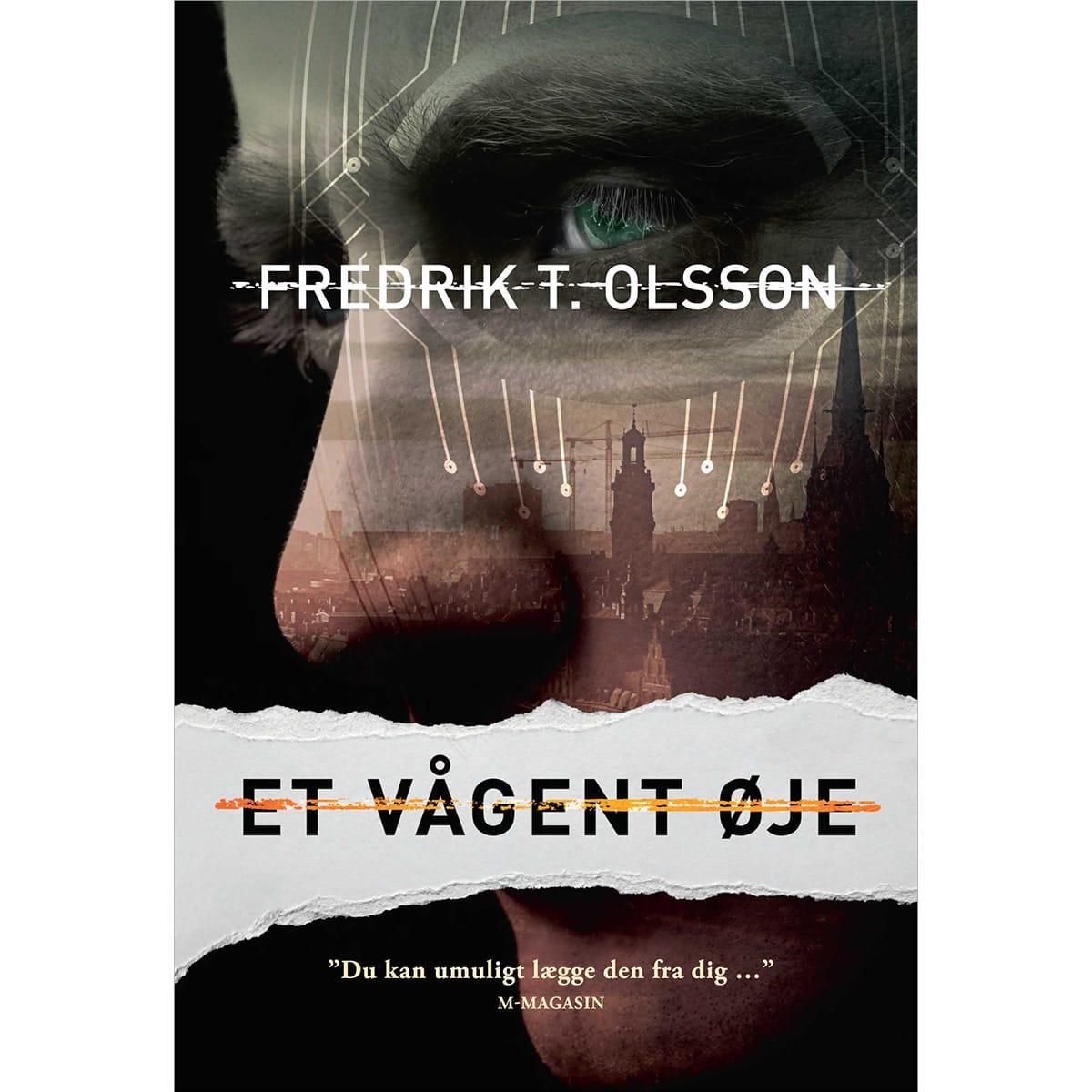 Af Fredrik T. Olsson