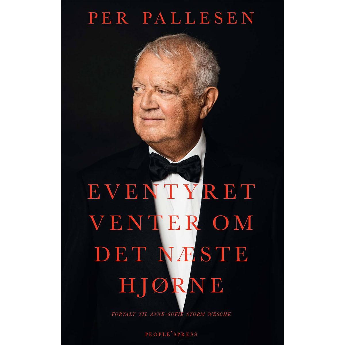 Af Per Pallesen & Anne-Sofie Storm Wesche