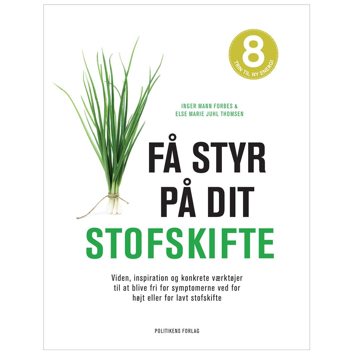 Af Inger M. Forbes & Else Marie Juhl Thomsen