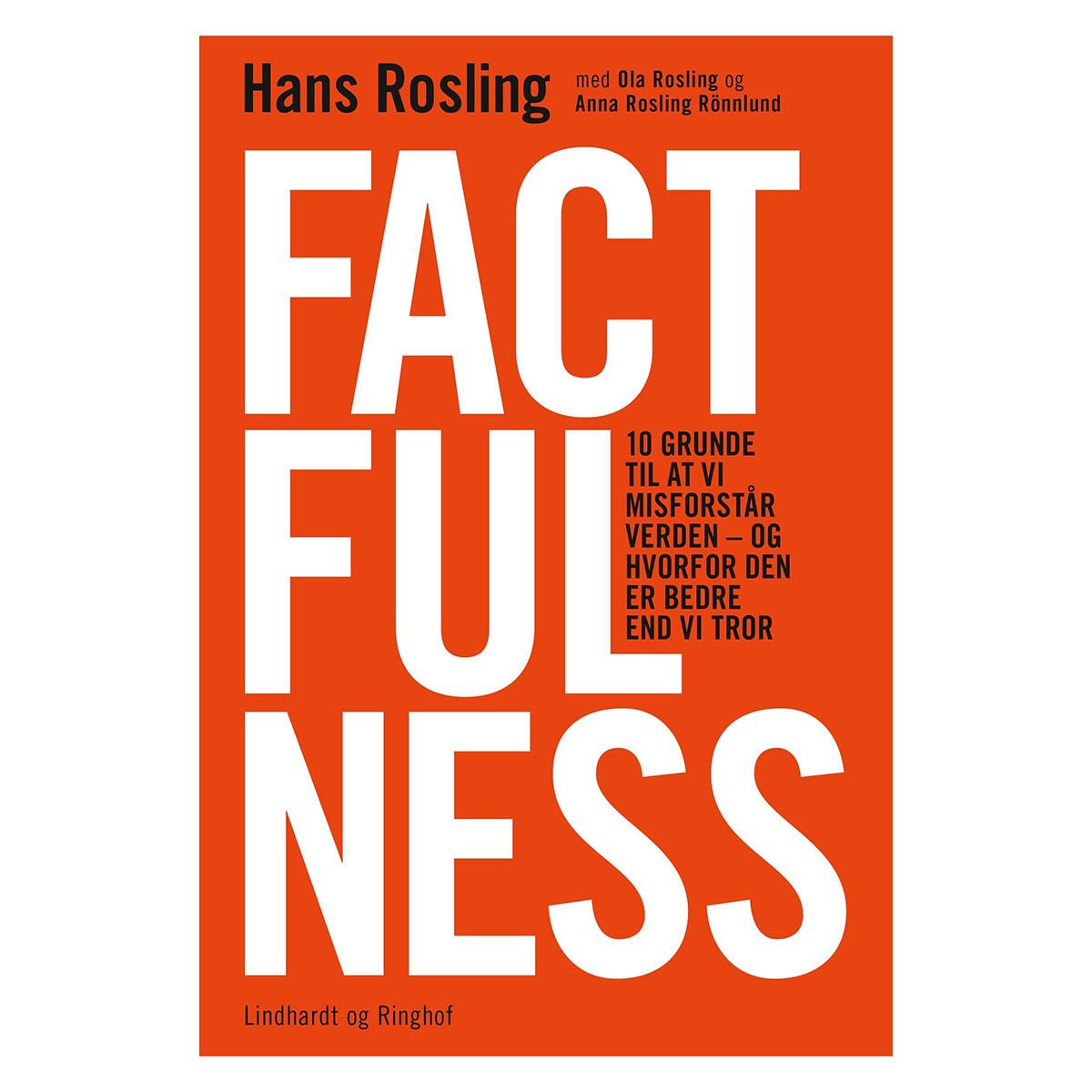 Af Anna Rosling Rönnlund, Hans Rosling & Ola Rosling