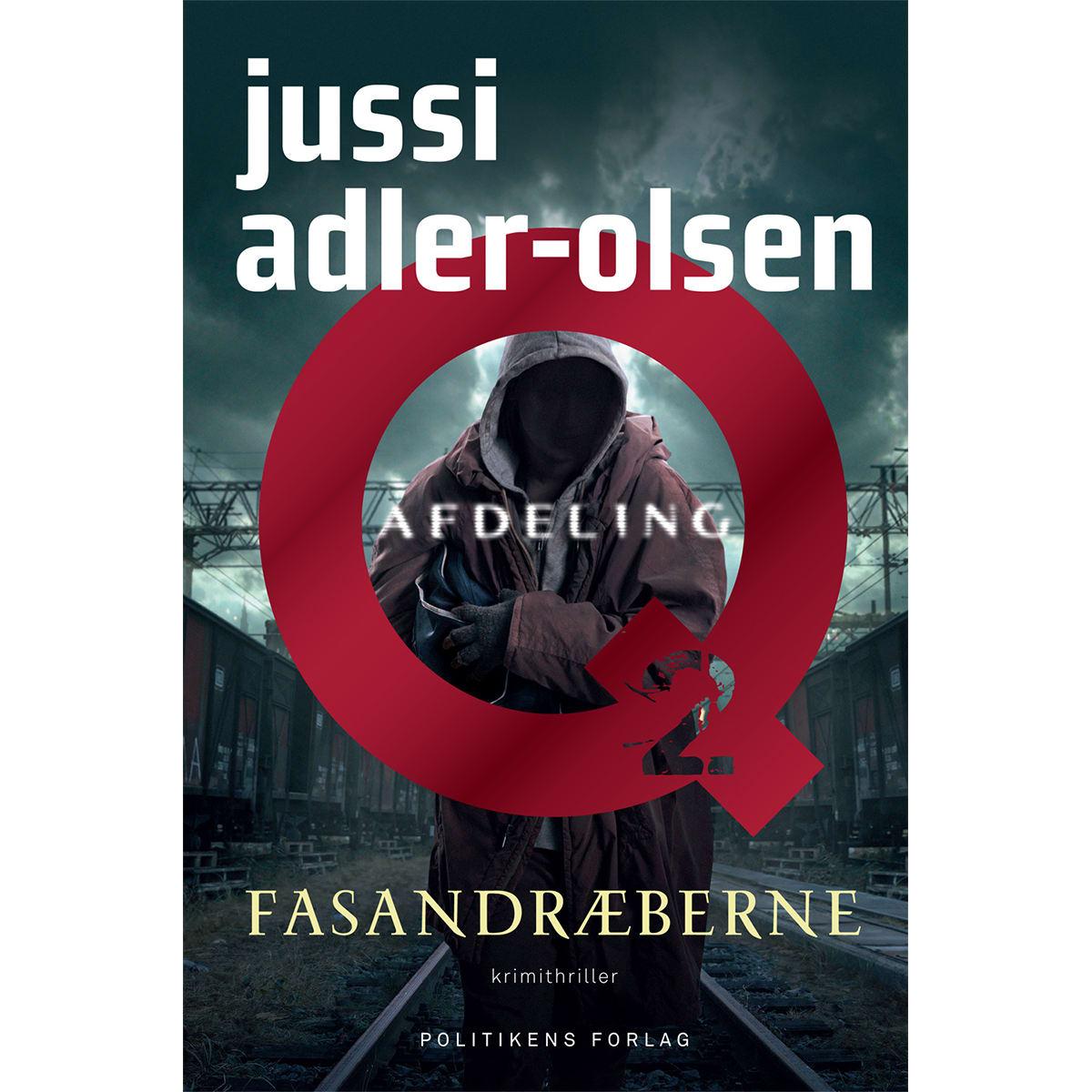 Af Jussi Adler-Olsen