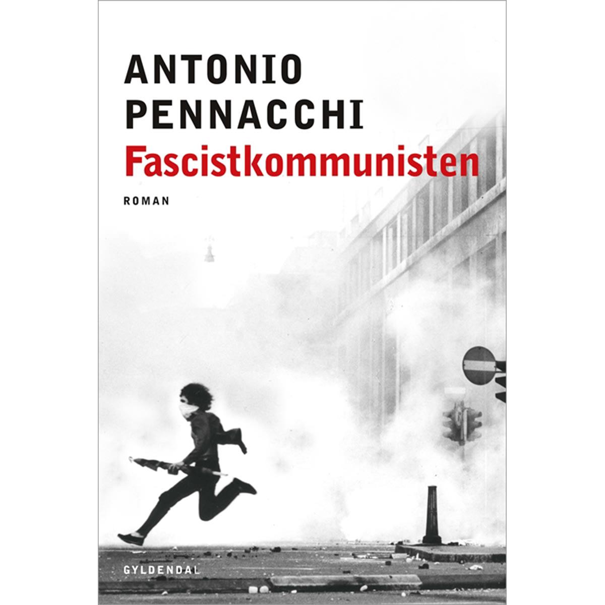 Af Antonio Pennacchi