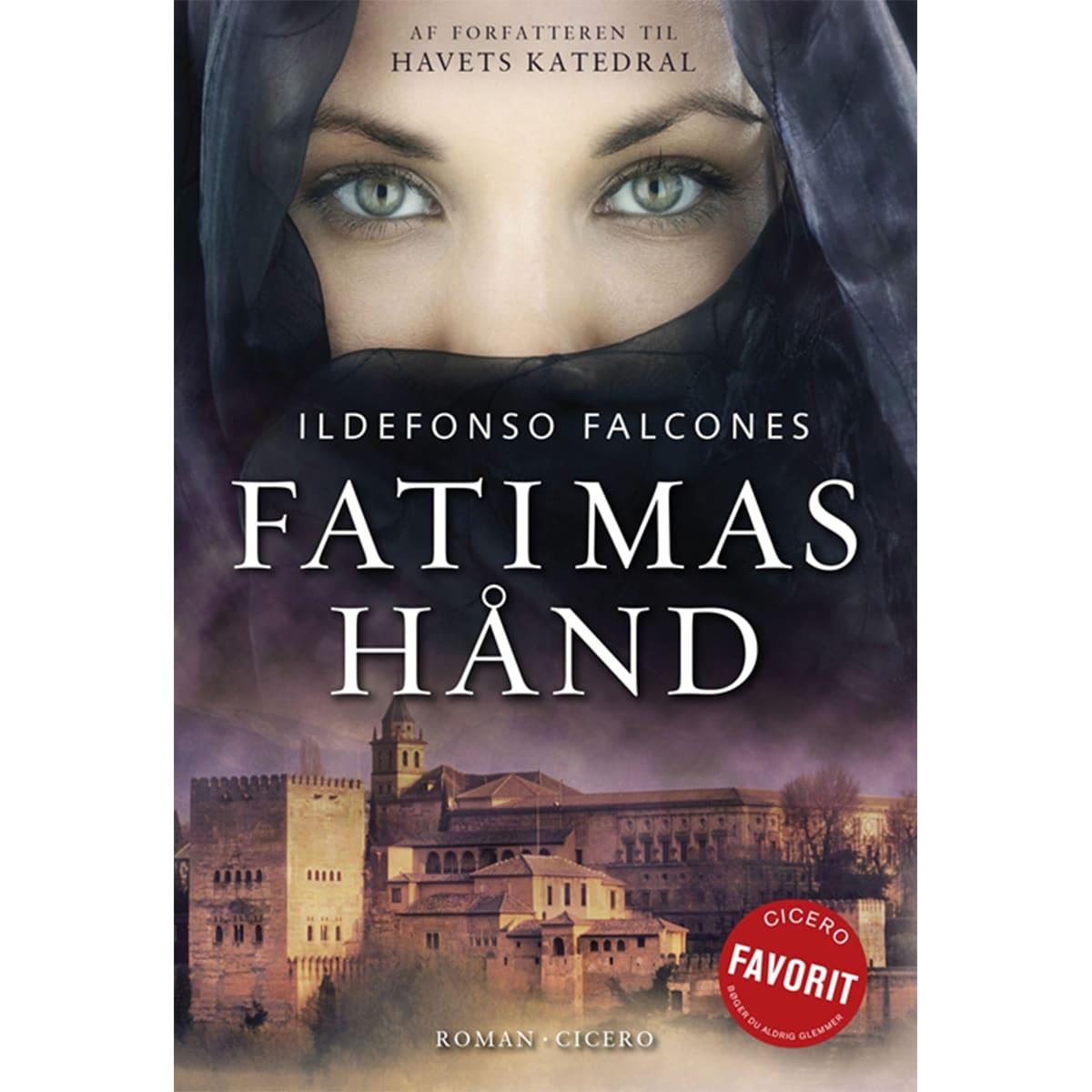 Af Ildefonso Falcones