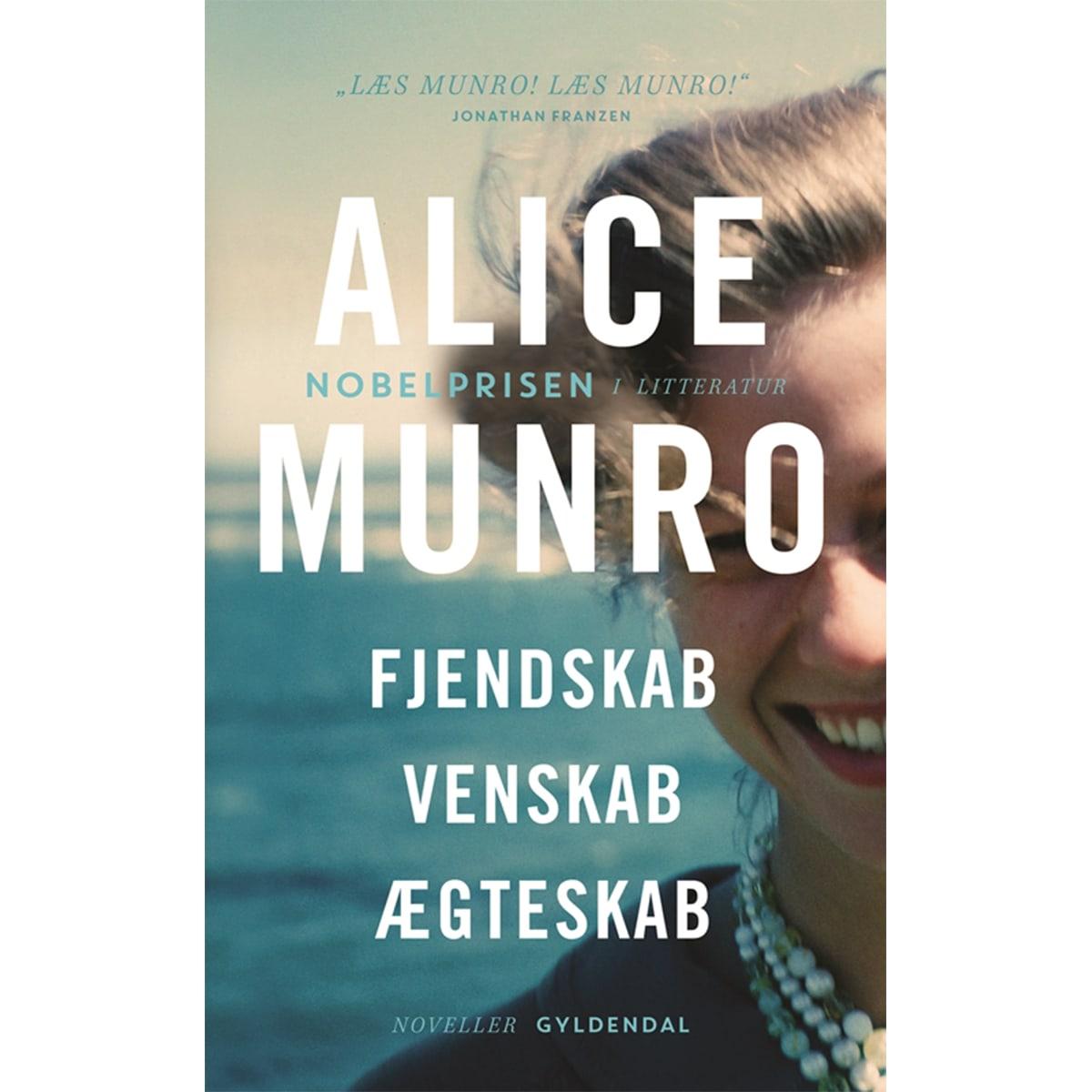 Af Alice Munro
