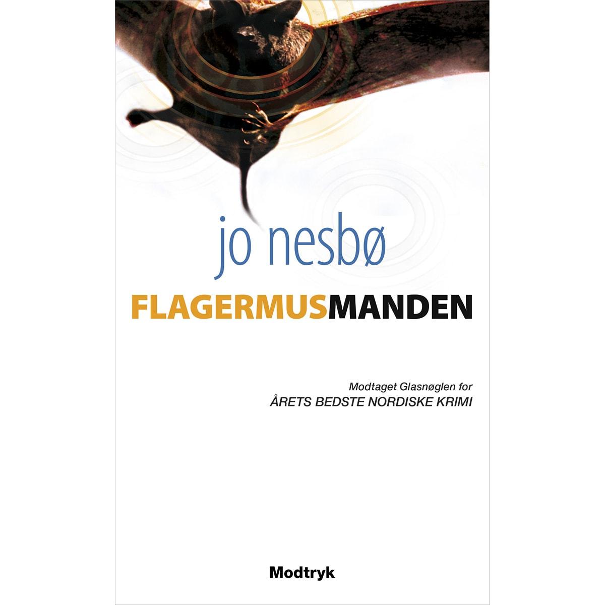 Af Jo Nesbø