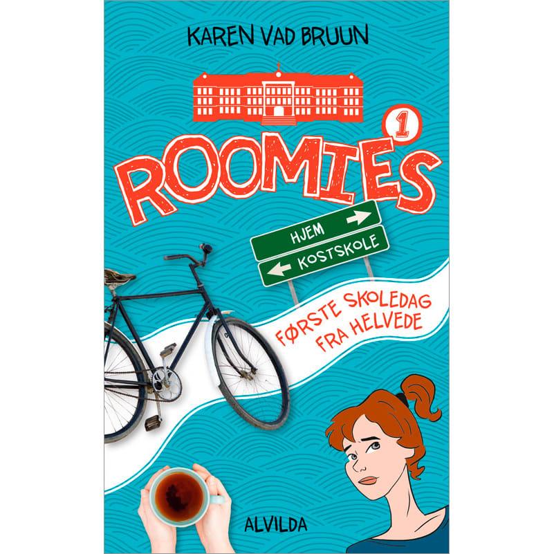 Af Karen Vad Bruun