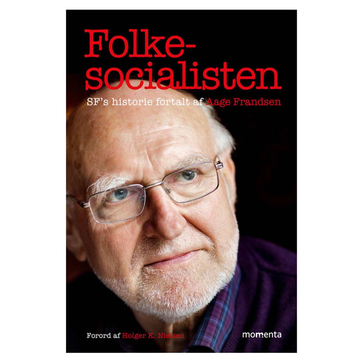 Af Aage Frandsen