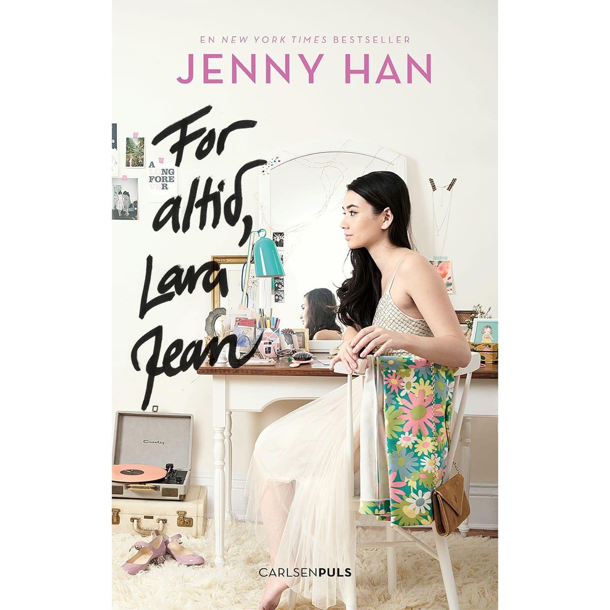 Af Jenny Han
