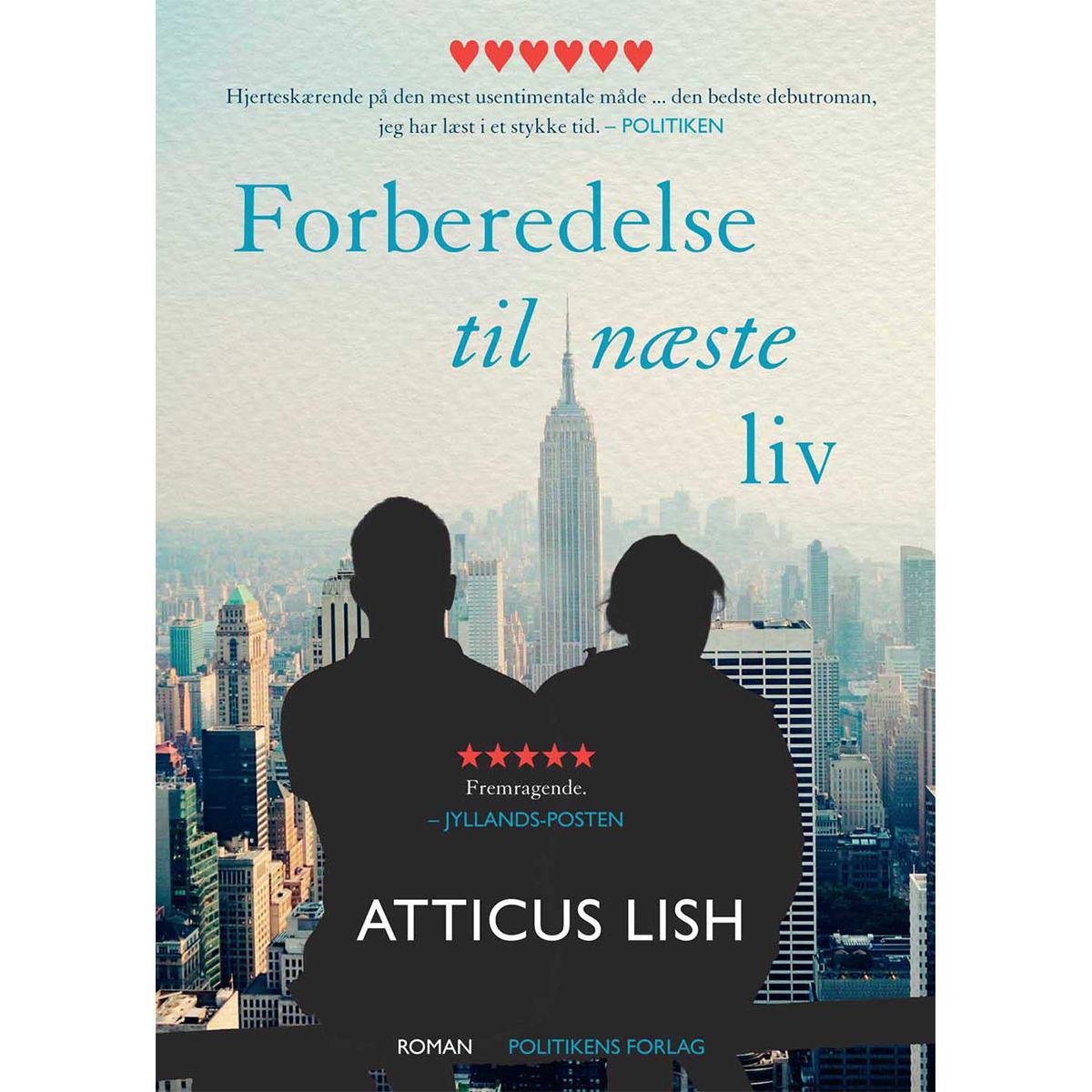 Af Atticus Lish