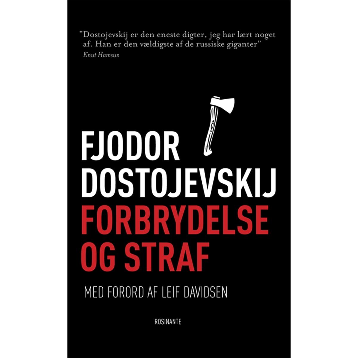 Af Fjodor Dostojevskij
