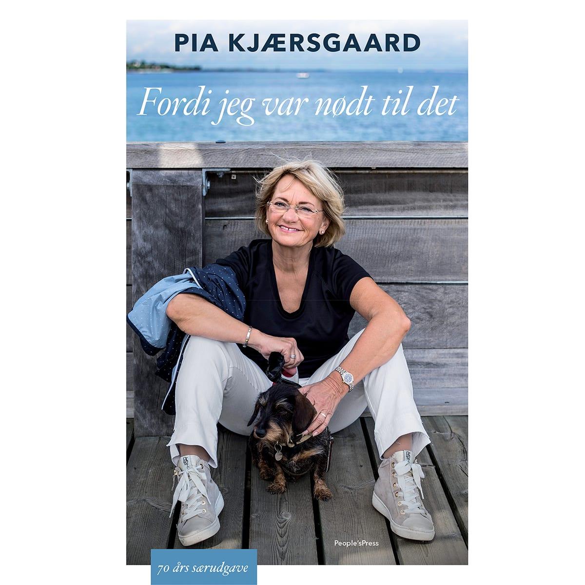 Af Pia Kjærsgaard & Jette Meier Carlsen
