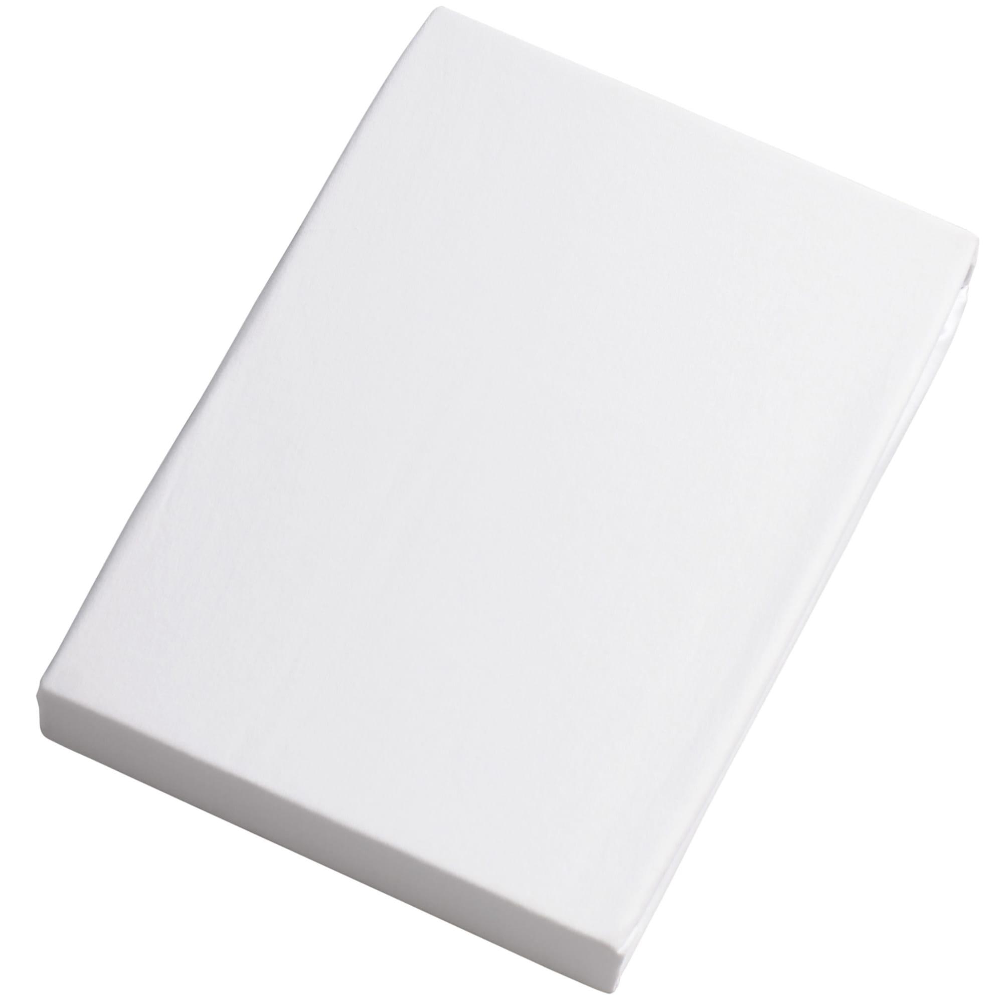Bomuld/elastan - 60 x 120 cm