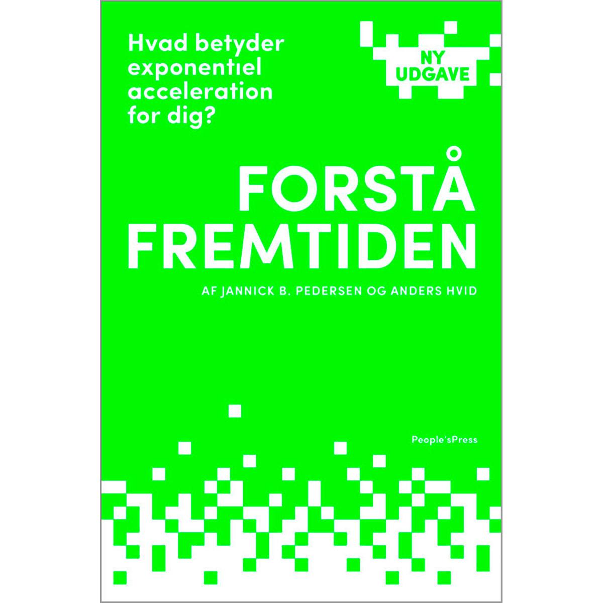 Af Anders Hvid & Jannick B. Pedersen