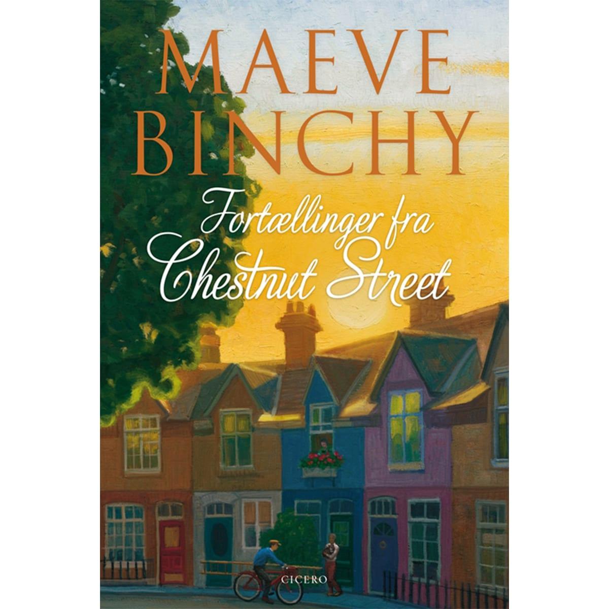 Af Maeve Binchy