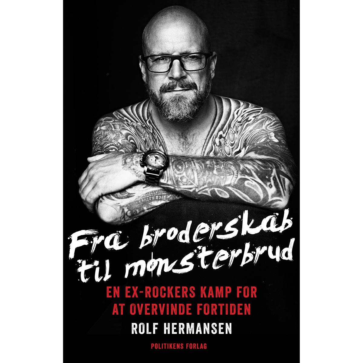 Af Rolf Hermansen