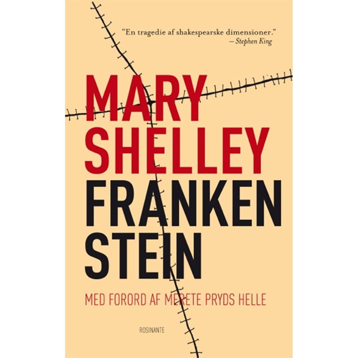 Af Mary Shelley