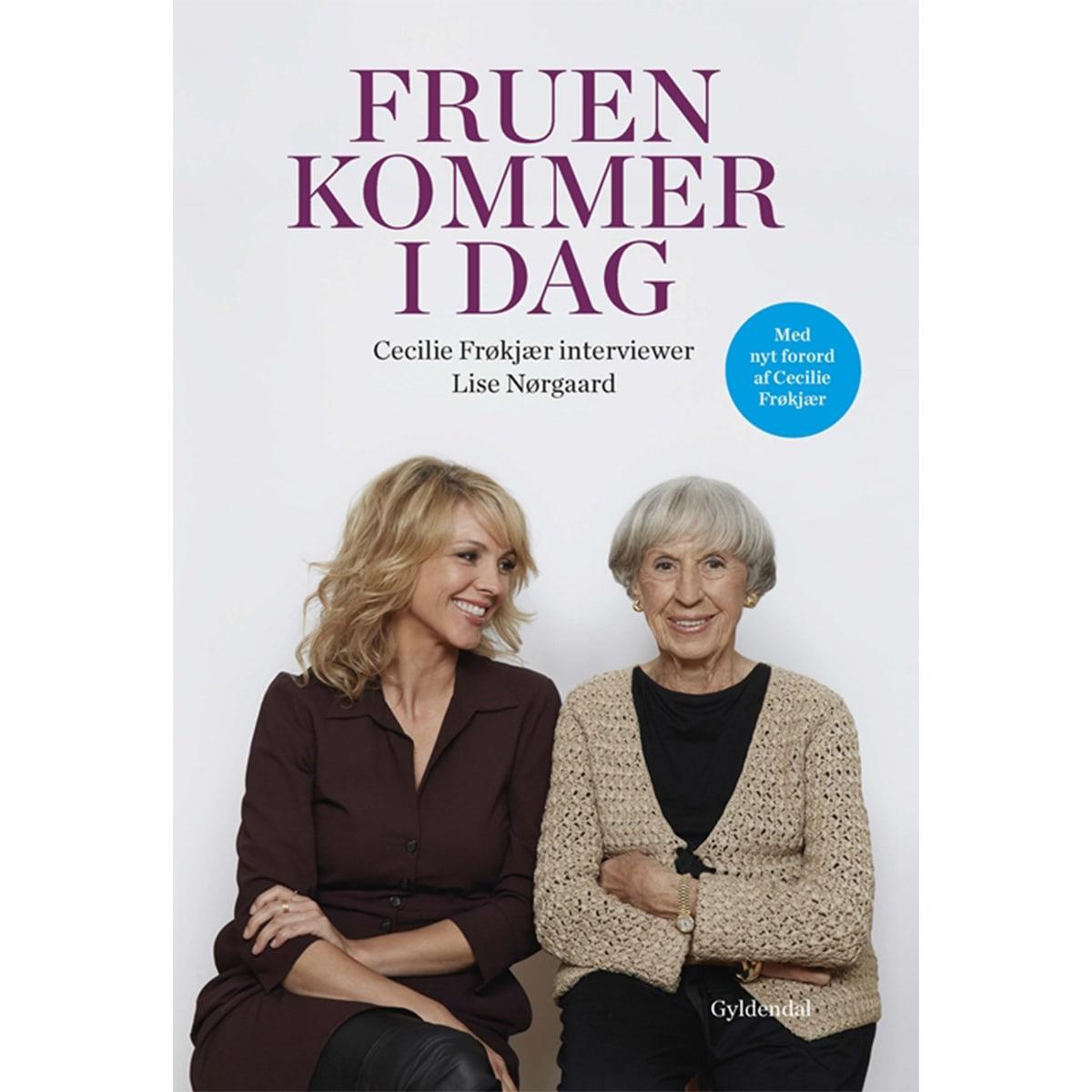 Af Lise Nørgaard & Cecilie Frøkjær