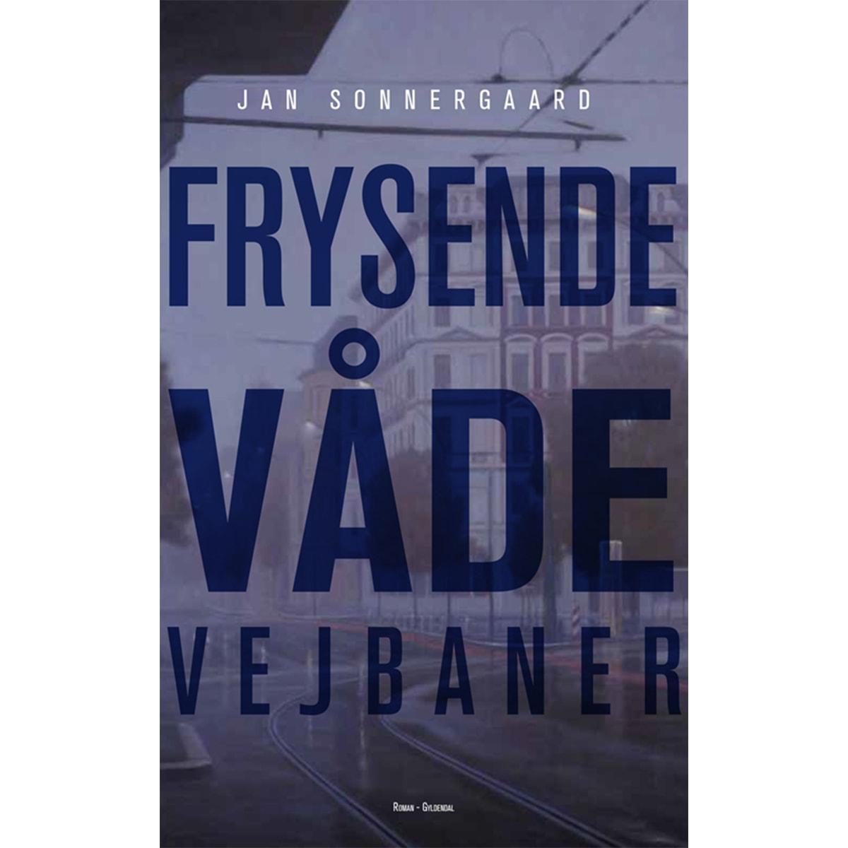 Af Jan Sonnergaard