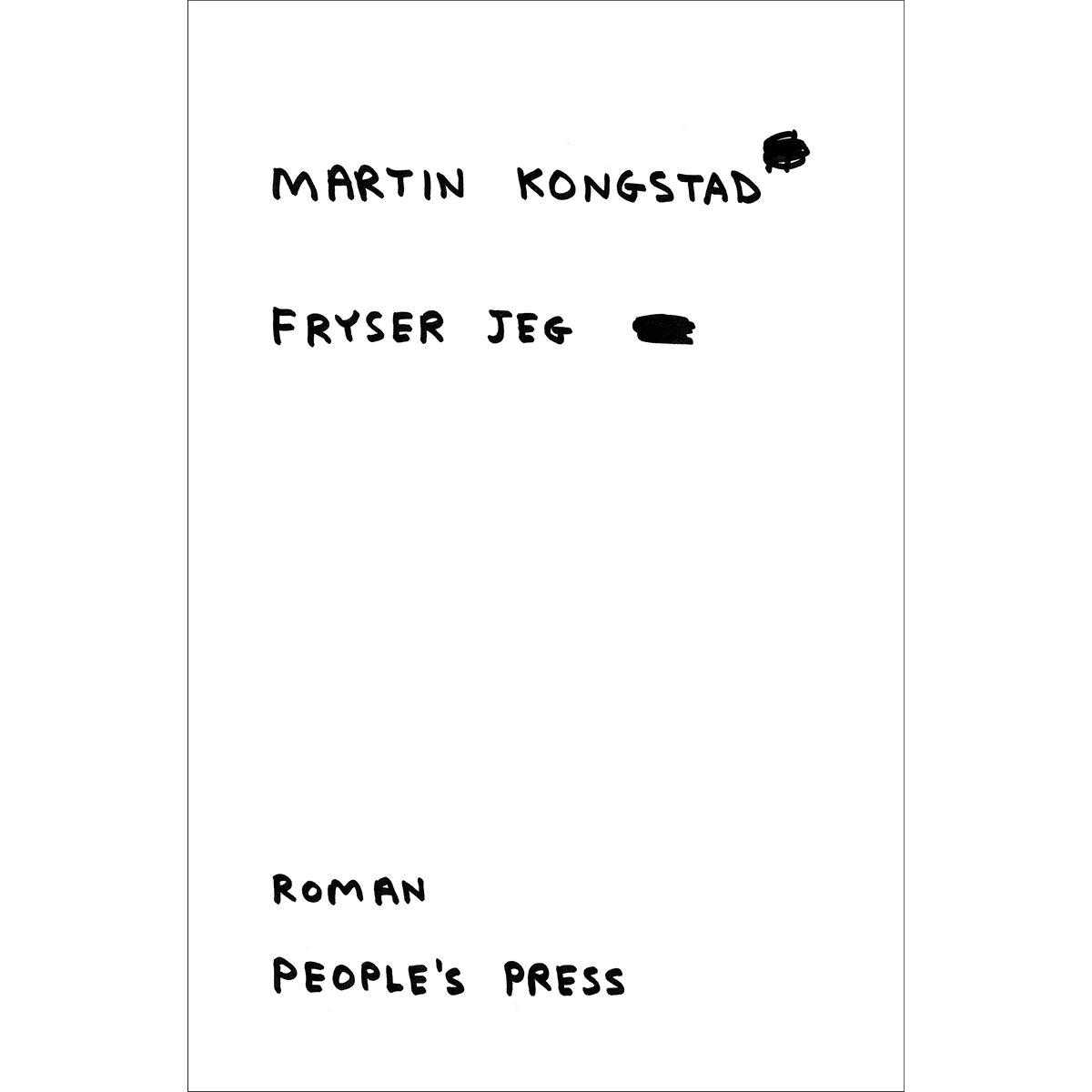 Af Martin Kongstad