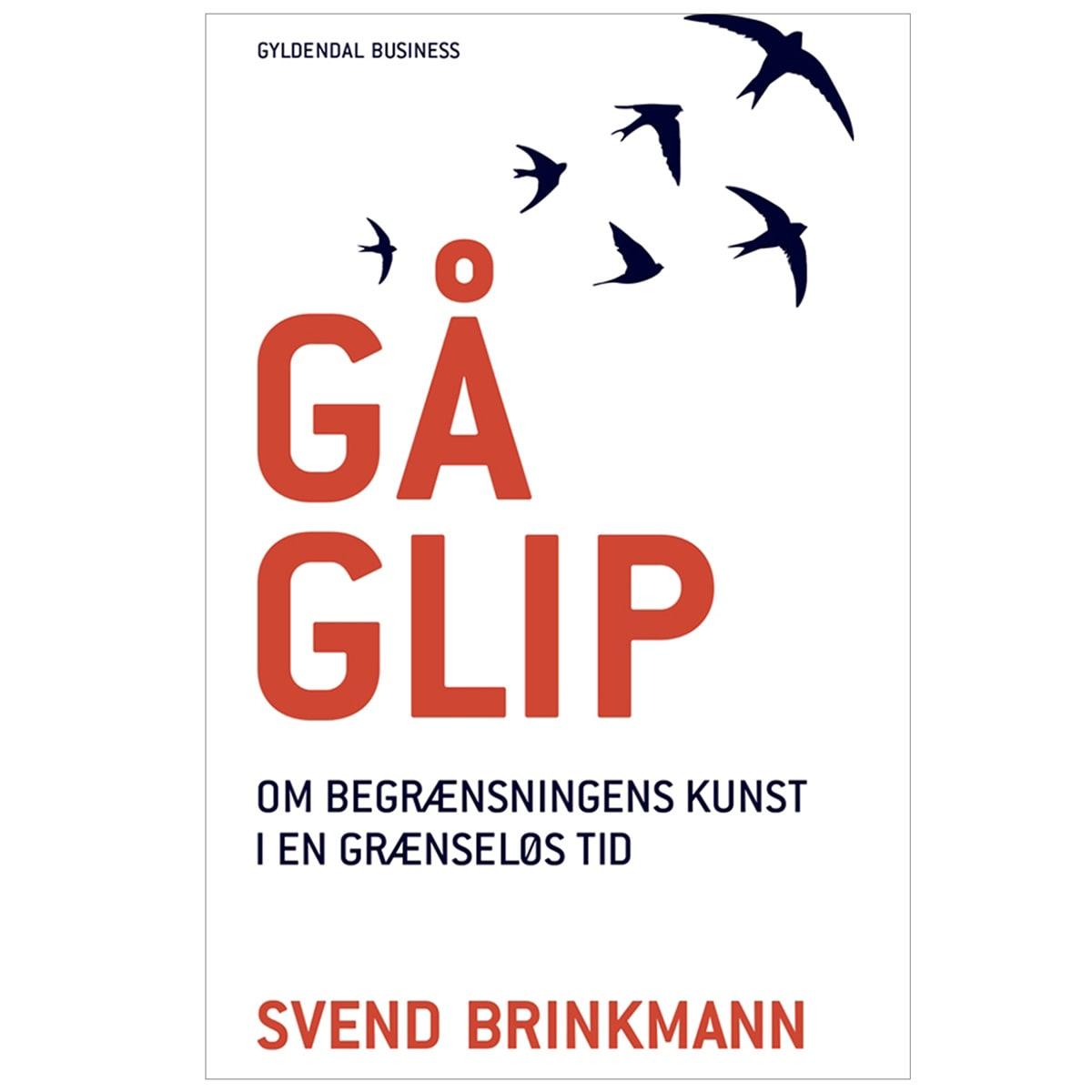 Af Svend Brinkmann