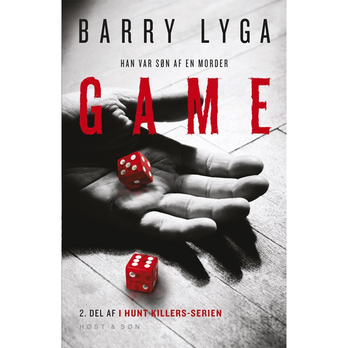 Af Barry Lyga