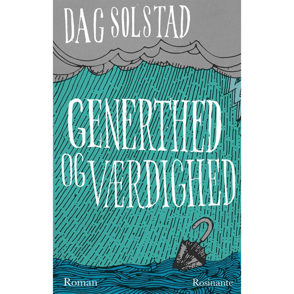 Af Dag Solstad