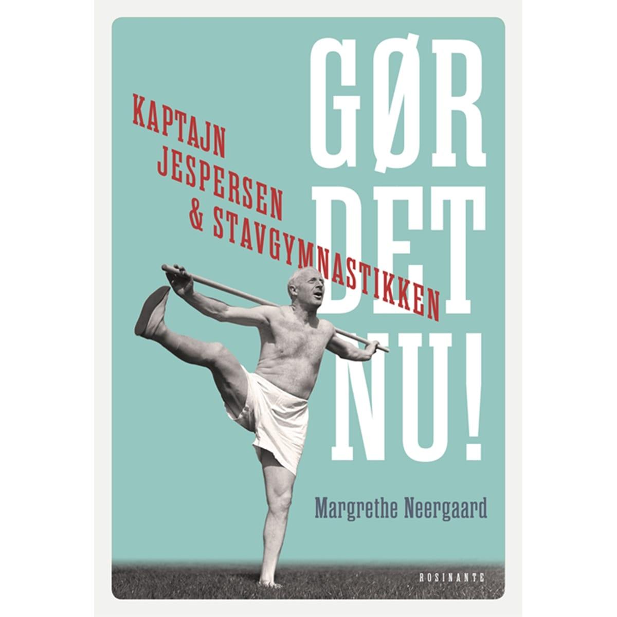 Af Margrethe Neergaard