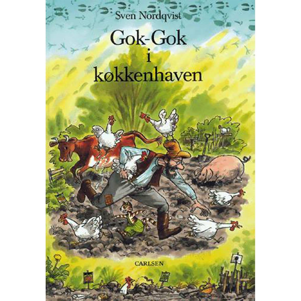 Af Sven Nordqvist