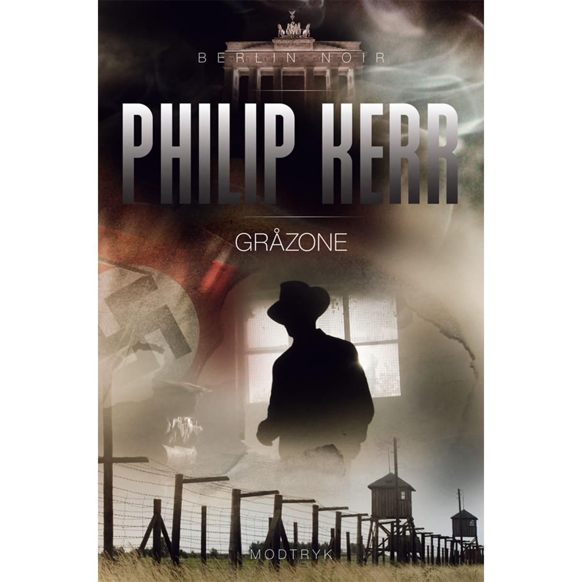 Af Philip Kerr