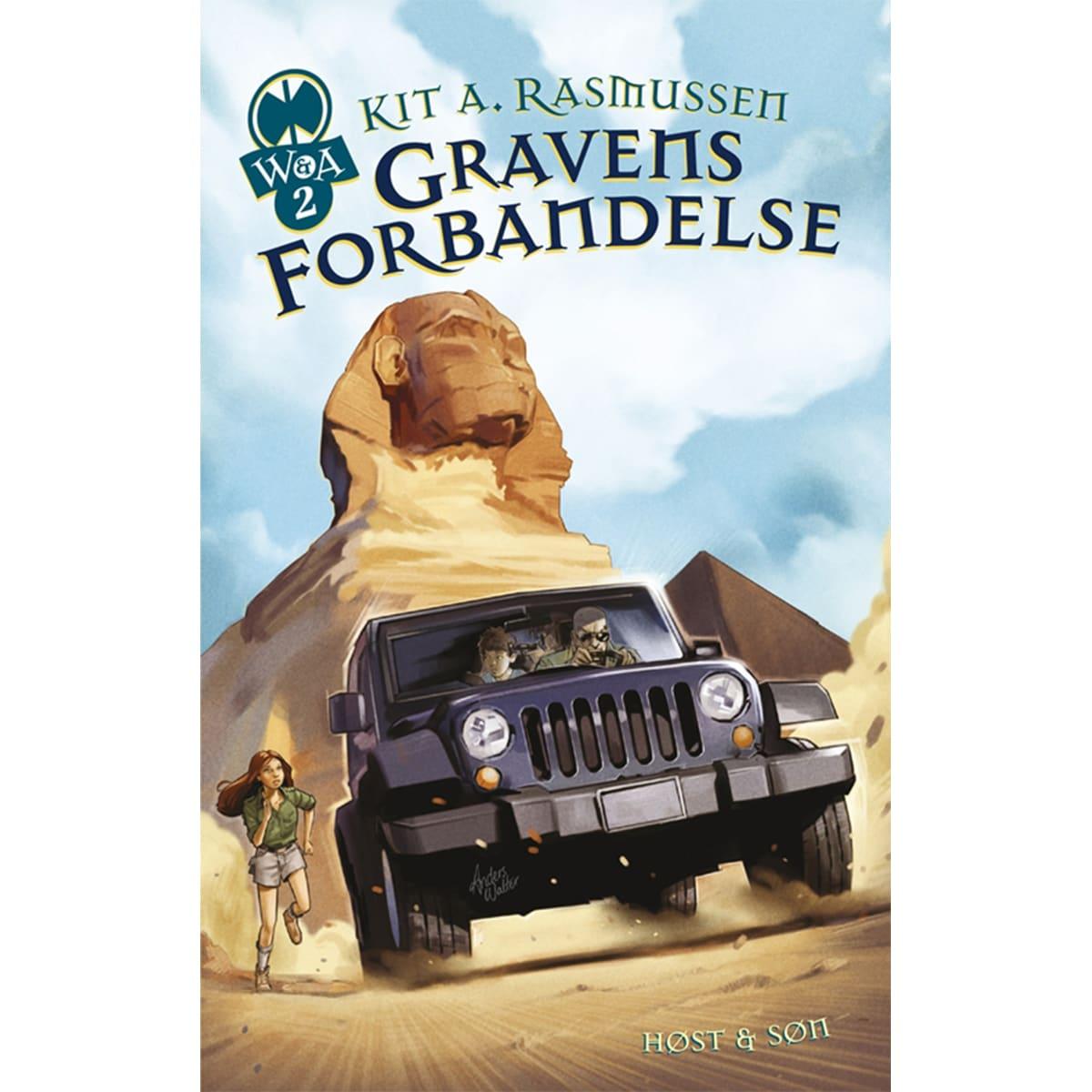 Af Kit A. Rasmussen