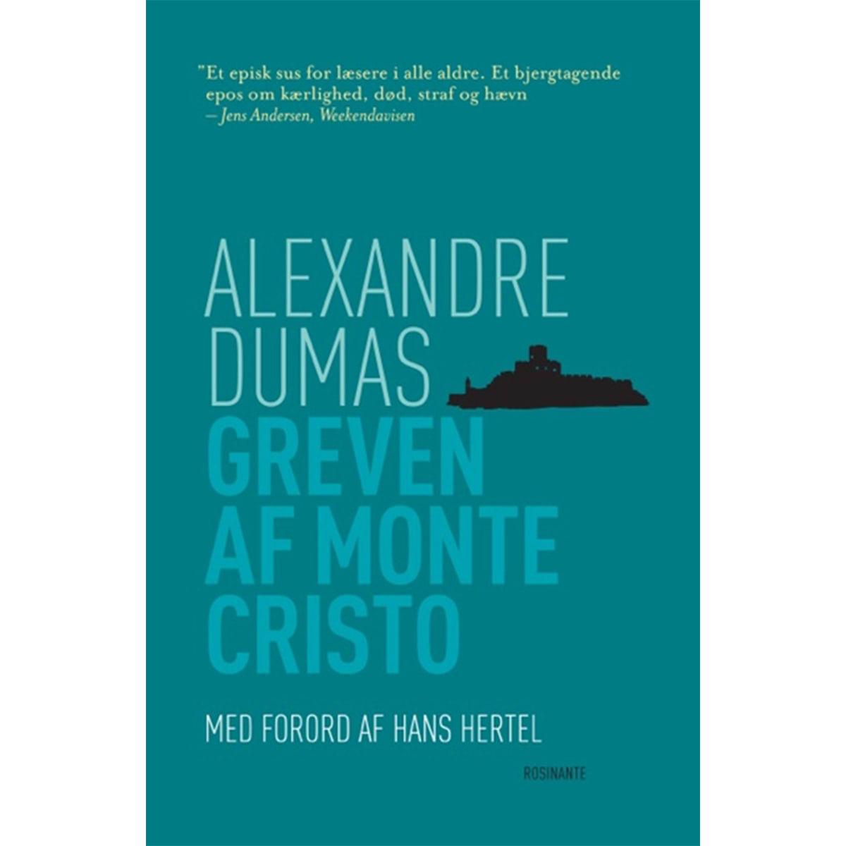 Af Alexandre Dumas