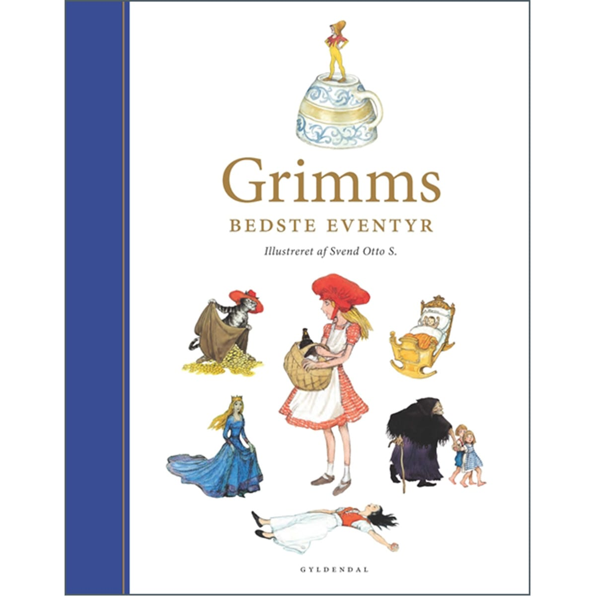 Af Brødrene Grimm
