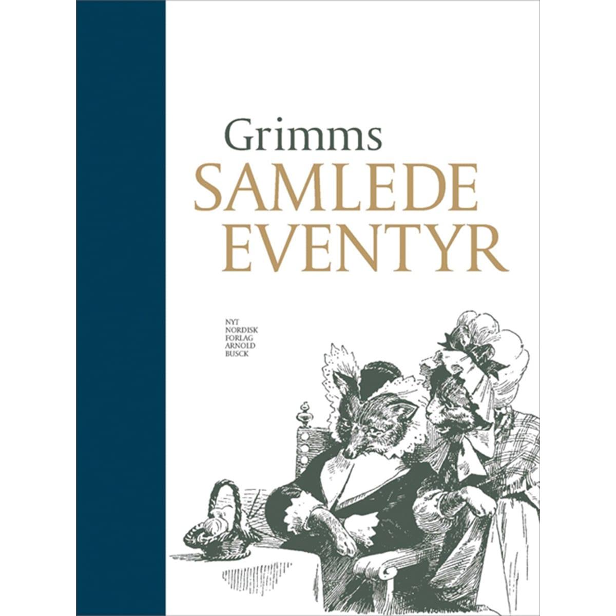 Af J. L. K. Grimm