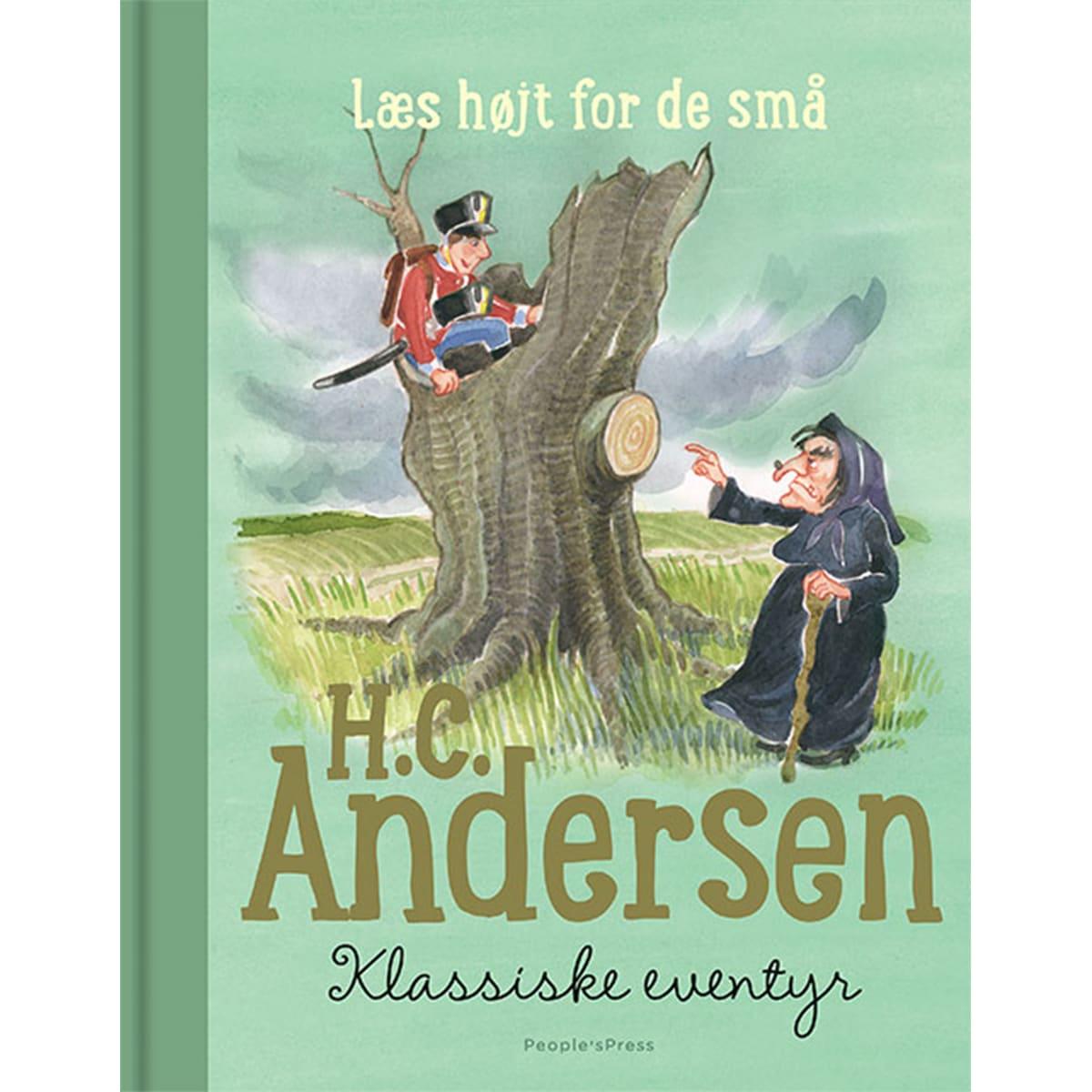 Af H. C. Andersen