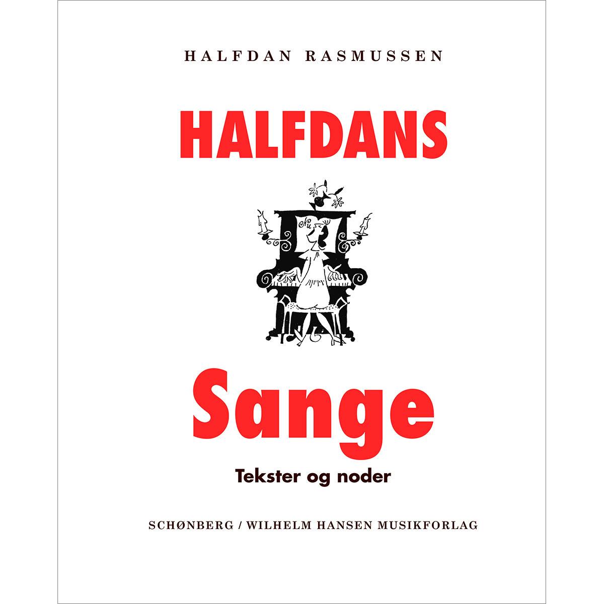 Af Halfdan Rasmussen
