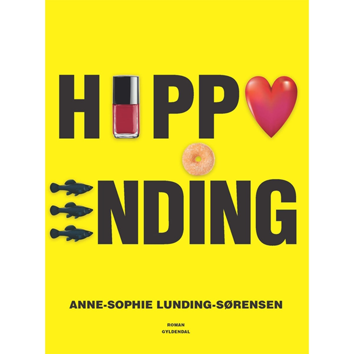 Af Anne-Sophie Lunding-Sørensen
